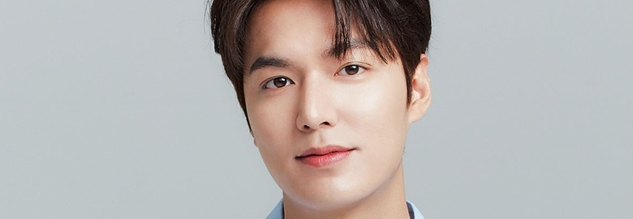 Lee Min Ho habla sobre la posibilidad de casarse pronto
