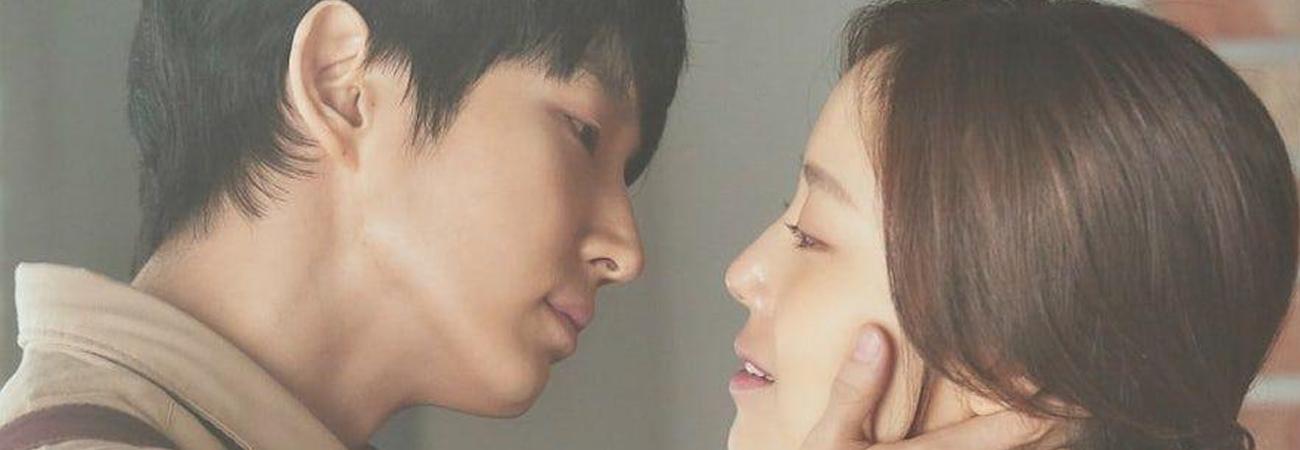 Lee Joon Gi y Moon Chae Won hablan de su escena de beso en Flower Of Evil