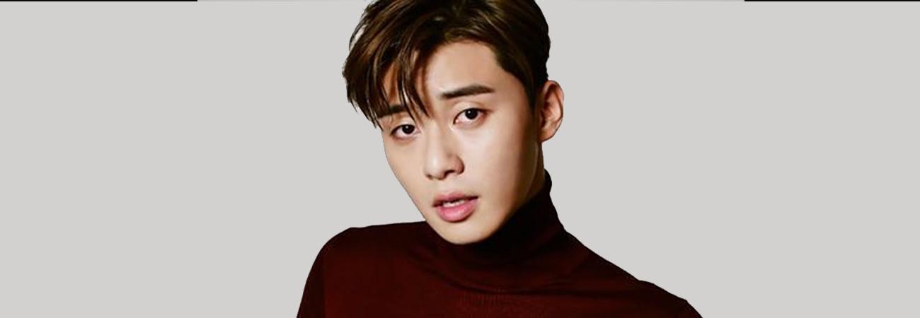 Park Seo Joon escribe una carta de agradecimiento a sus fans