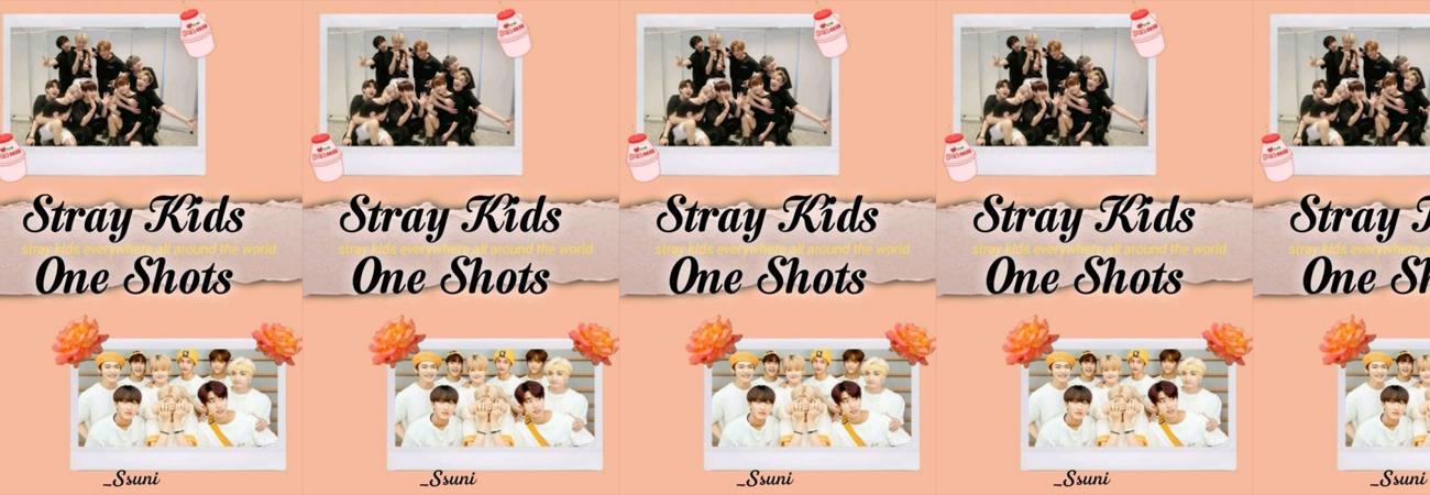 Fanfic: Stray Kids One Shots Bang Chan
