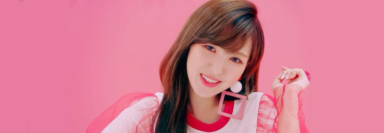 Wendy de Red Velvet está de regreso tras ocho meses desde su accidente