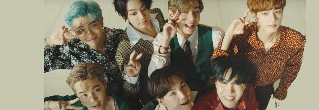A Forbes menciona que a BTS não trapaceou para chegar ao número 1 da Billboard's Hot 100