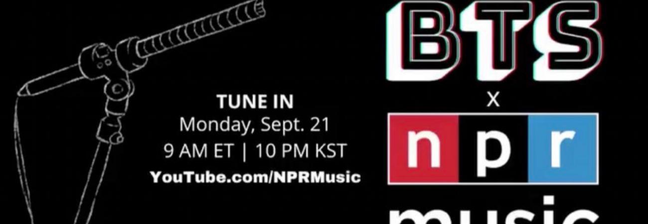BTS fará um pequeno show em casa Saiba mais sobre os horários em seu país!