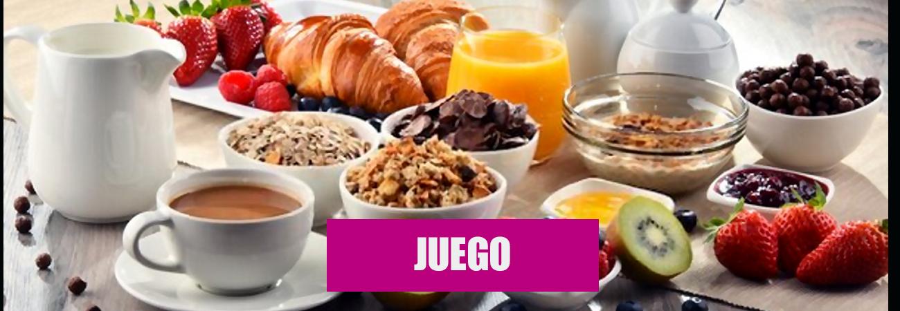 Juego veremos tus preferencias de estos desayuno y cenas y te diremos que kdrama de Kim Go Eun, debes de ver