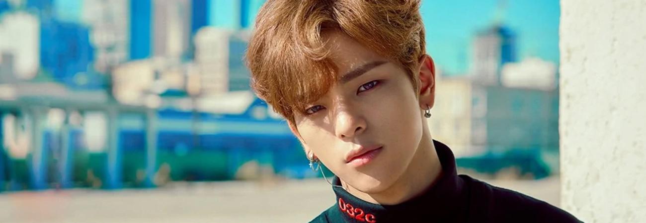 Rumor: Escândalo explode no Twitter; acusar Jungwoo de NCT e Woojin ex-membro Stray Kids de assédio sexual