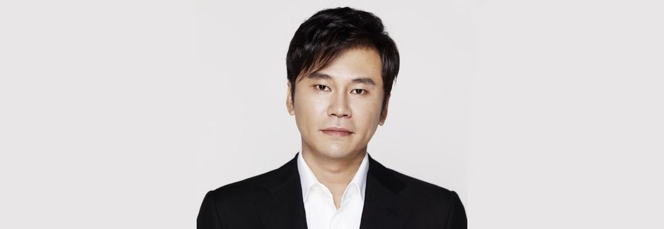 Yang Hyun Suk, ex director de YG Entertainment admite todos los cargos