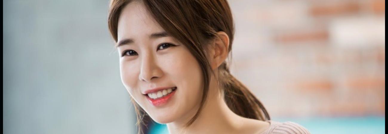 Yoo In Na trabajar con Jisoo de BLACKPINK en el kdrama Snowdrop
