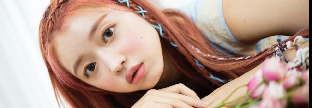 YooA de Oh My Girl revela porque deseaba realizar un debut en modo solitario