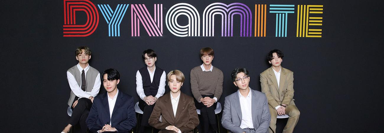 Estalla debate: ¿BTS no debería estar nominado a 'Mejor Artista Nuevo' en los GRAMMY?