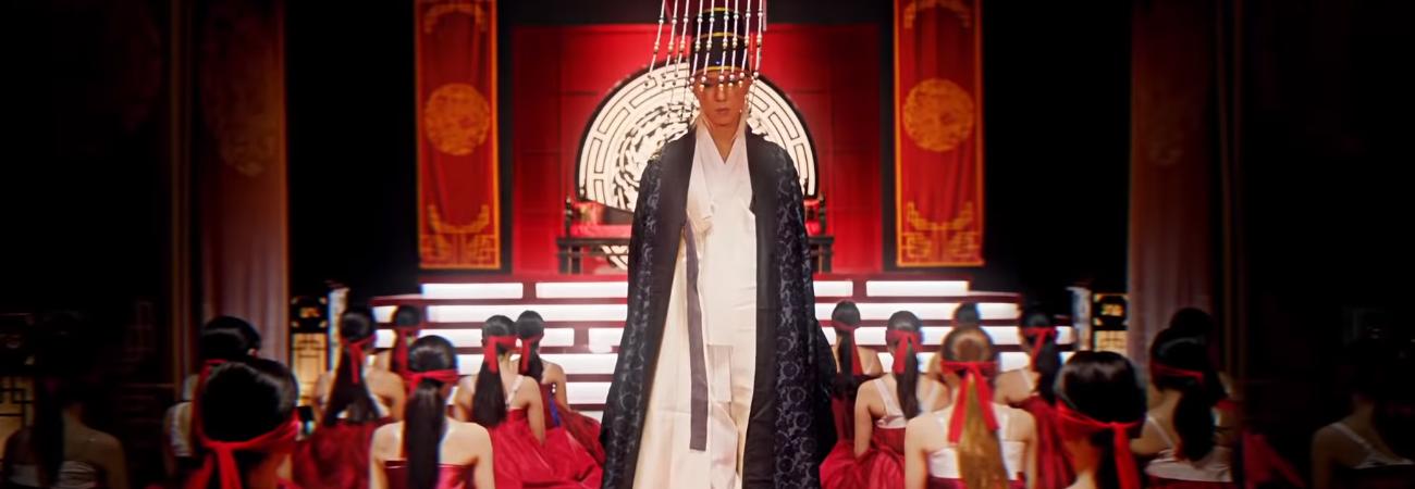 MV's de Kpop donde la estrella son los hanbok