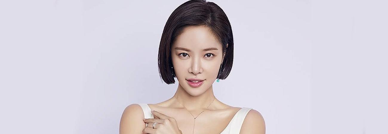 La actriz Hwang Jung Eum pide el divorcio tras cuatro años de matrimonio