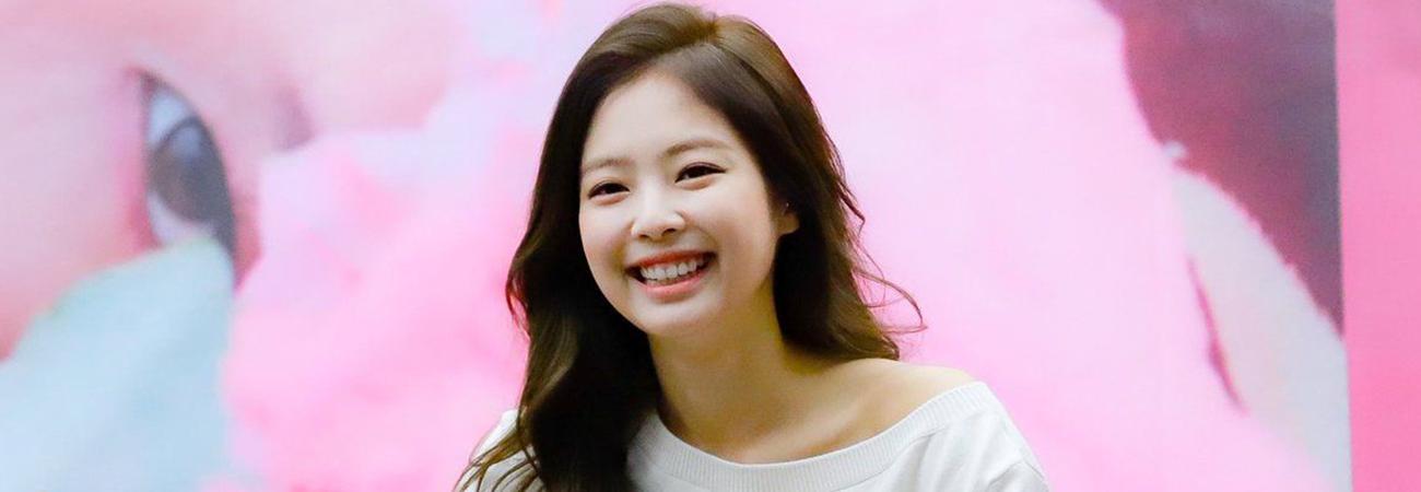 Se abre hilo: La prueba de que Jennie es la mejor para mimar a BLINK