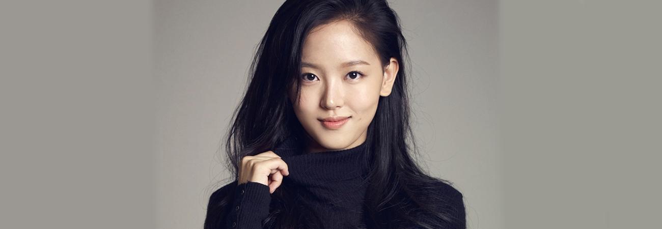 Kang Han Na dejará Fantagio Entertainment luego de que culmine su contrato