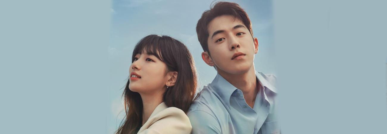 Liberan poster del Kdrama 'Start Up' de Suzy y Nam Joo Hyuk