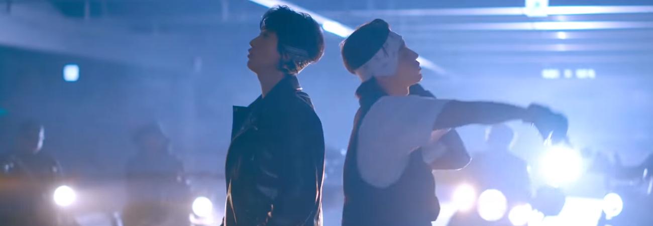 Se estrena el MV 'B.A.D' de Super Junior D&E
