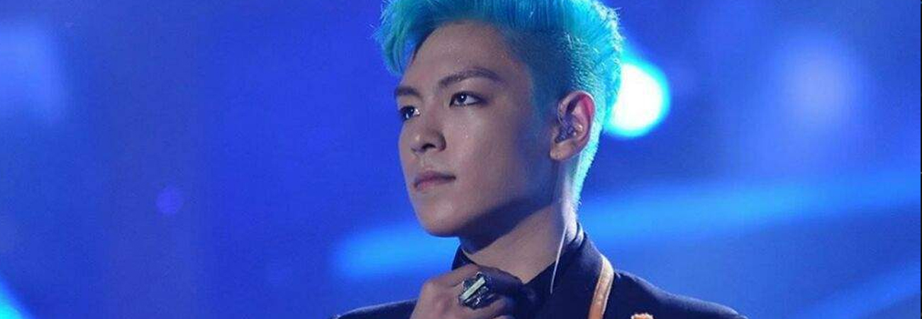 TOP de BIGBANG le recuerda a sus fans que utilicen la mascarilla con divertido video