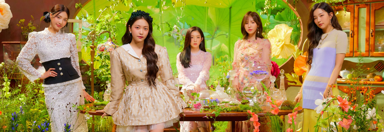 Red Velvet, Davichi y más, han sido confirmadas para el OST del próximo drama