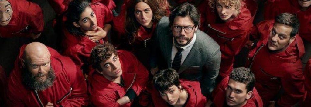 Confirman versión coreana de popular serie española