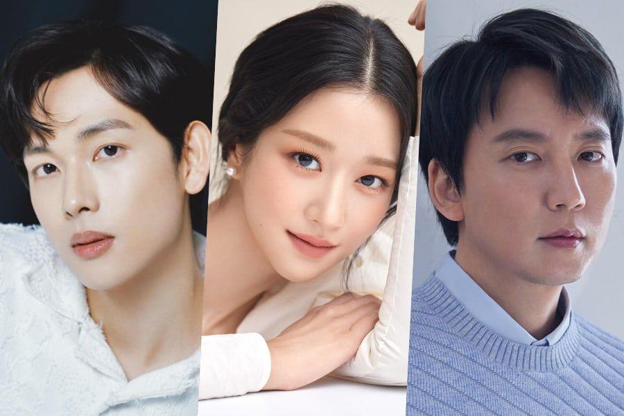 Im Siwan en conversaciones junto con Seo Ye Ji y Kim Nam Gil para nuevo drama de OCN