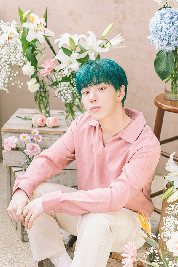 Byungkwan de A.C.E hará su debut como actor en el drama web 'Contract Relationship Starting Today'