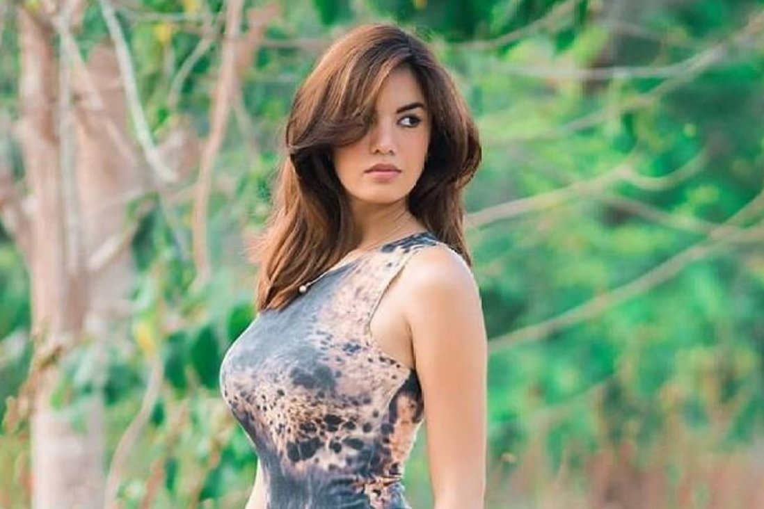 La ex-reina de belleza de Filipinas, siente la ira de los amantes del K-pop