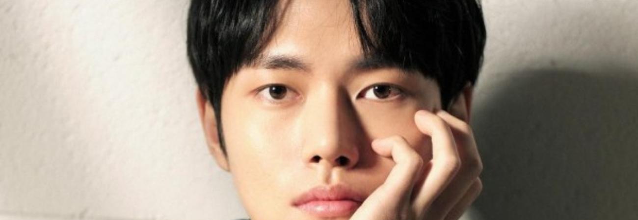 La estrella de 'Tale of the Nine-Tailed' Lee Tae Ri habla sobre sus metas como actor