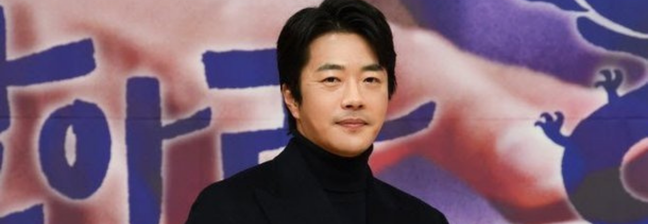 Kwon Sang Woo da negativo en la prueba de COVID-19