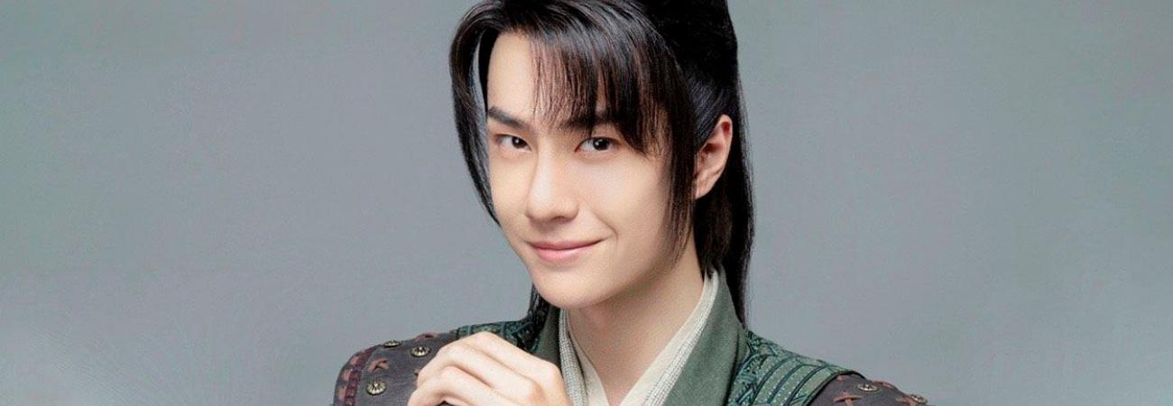Críticos del entretenimiento elogian a Wang Yibo por su actuación en el C-Drama 'Legend of Fei'