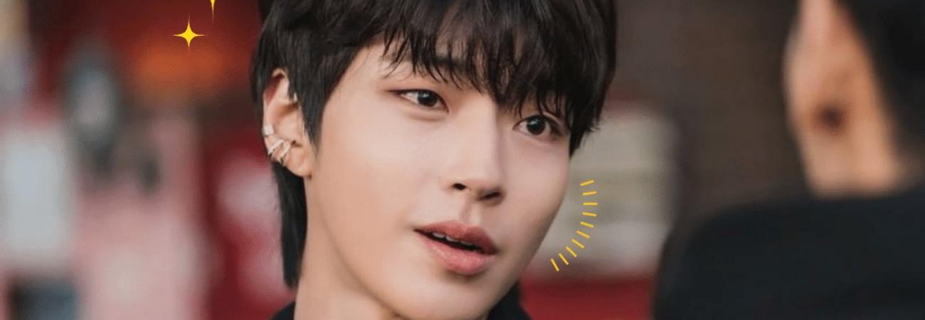 El actor de 'True Beauty' Hwang In Yeop supera 1 Millón de seguidores en Instagram