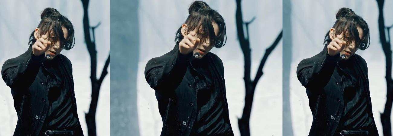 Por 2do año consecutivo, Jungkook es coronado como el idol K-pop más buscado en Google en todo el mundo