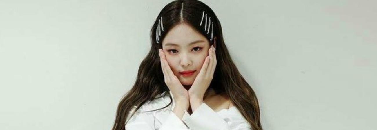 Jennie de BLACKPINK es seleccionada como la nueva hada de la donación para 'Choeaedol'