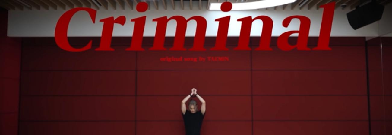 Hyunjin de Stray Kids luce sus habilidades de baile en el cover de 'Criminal' de Taemin