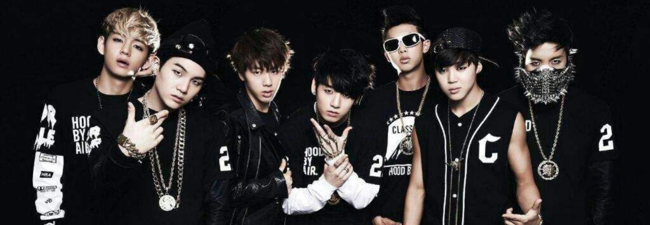 BTS revela que su debut originalmente no sería con 'No More Dream'