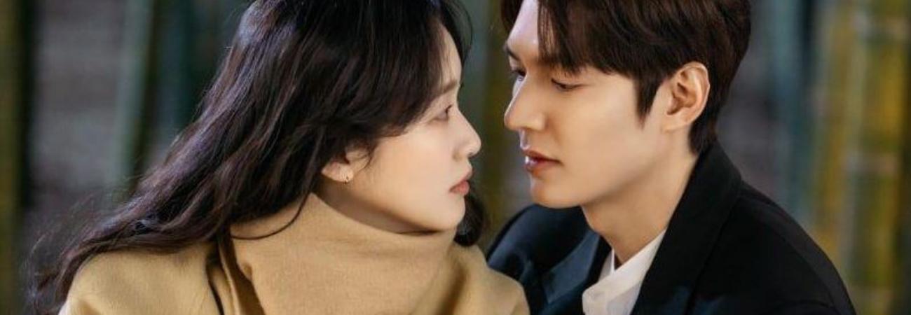 Qué tan compatibles son Lee Min Ho y Kim Go Eun según su signo zodiacal