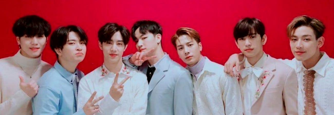 GOT7 podría ser parte de las alineaciones adicionales del programa 'Kingdom' de Mnet