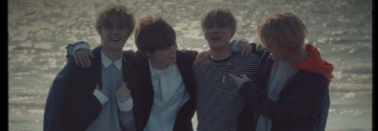 NCT lanza emotivo MV de 'Can't Live Without You'