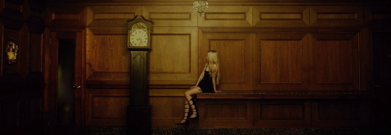 Baek Ye Rin estrena su nuevo MV 'Hate You'