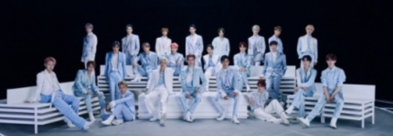 NCT cancela las grabaciones para KBS Song Festival y se realiza las pruebas de COVID-19