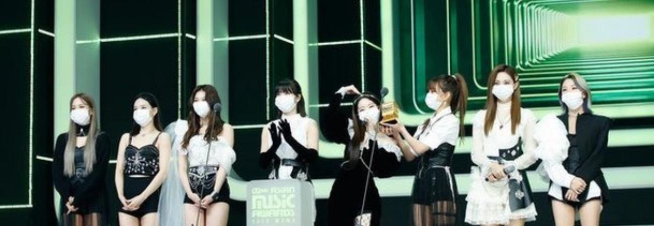 JYP Entertainment confirma que TWICE se hizo la prueba de Covid-19