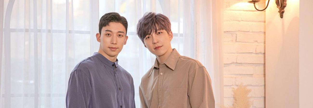 Soohyun & Hoon de U-KISS, lanzarán un álbum como Unidad