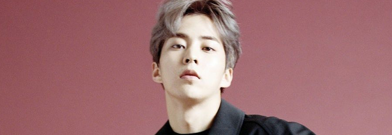 Xiumin de EXO revela su playlist mientras estuvo en el servicio militar