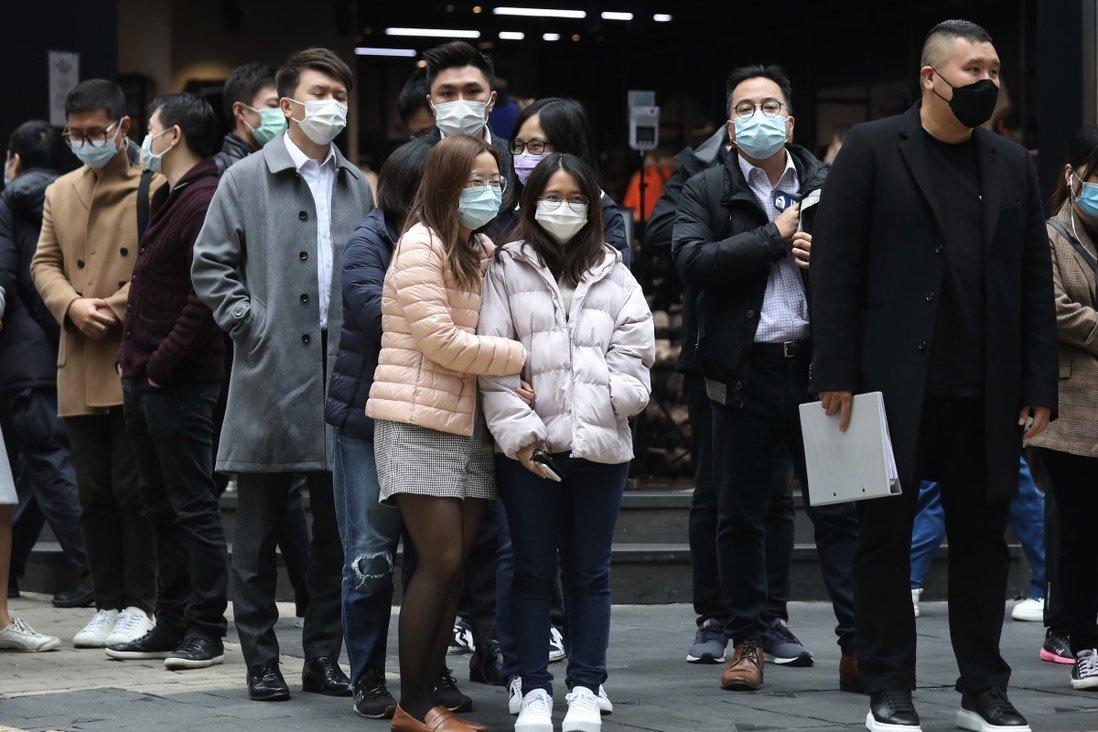Hong Kong Cuarta ola: Temores de cuarentena se incrementan