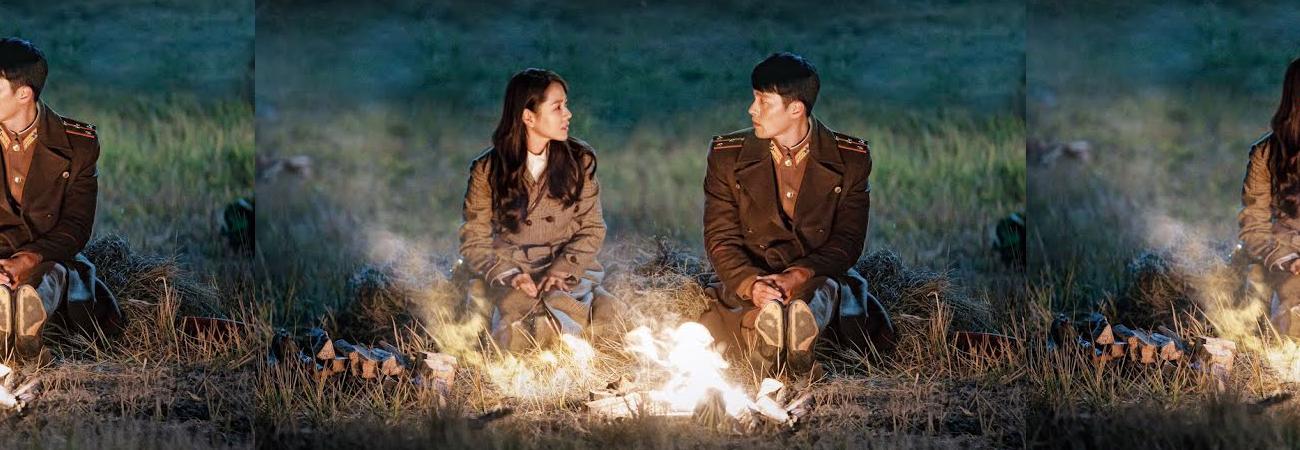 Ellos son los actores y actrices más populares de Corea este 2020
