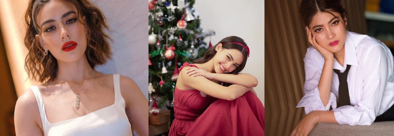 Las 10 celebridades Femeninas Tailandesas más seguidas en Instagram