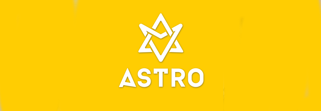 Conoce el significado detrás del logo del grupo de Kpop ASTRO