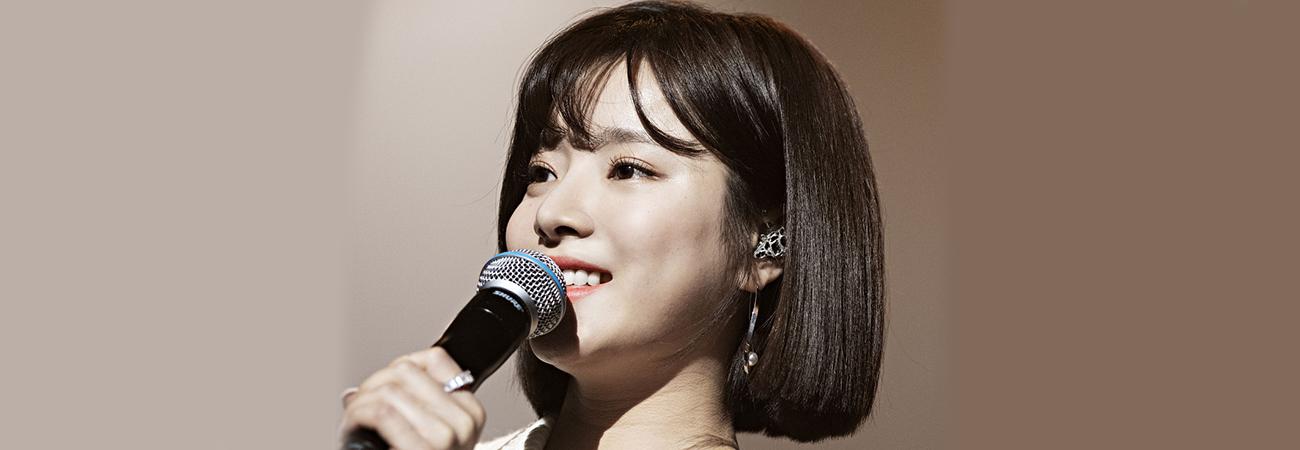 La cantante coreana Ben se somete a prueba de COVID-19