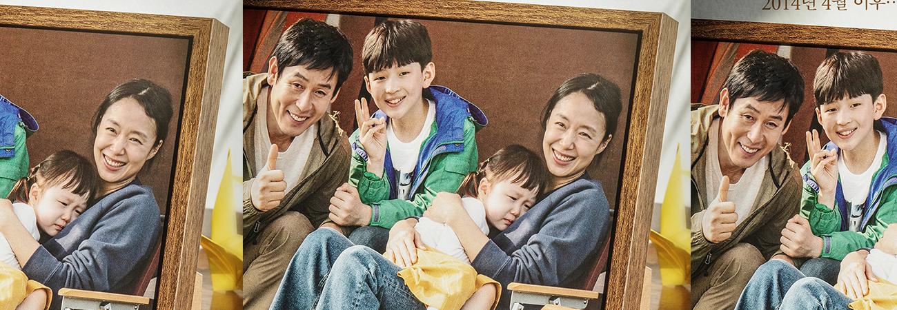 'Birthday', o filme que retrata a tragédia da balsa de Sewol