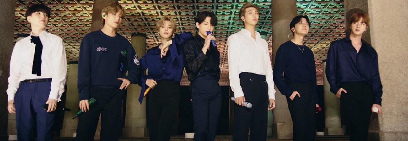 Por que o BTS não foi tão popular na Coreia do Sul?