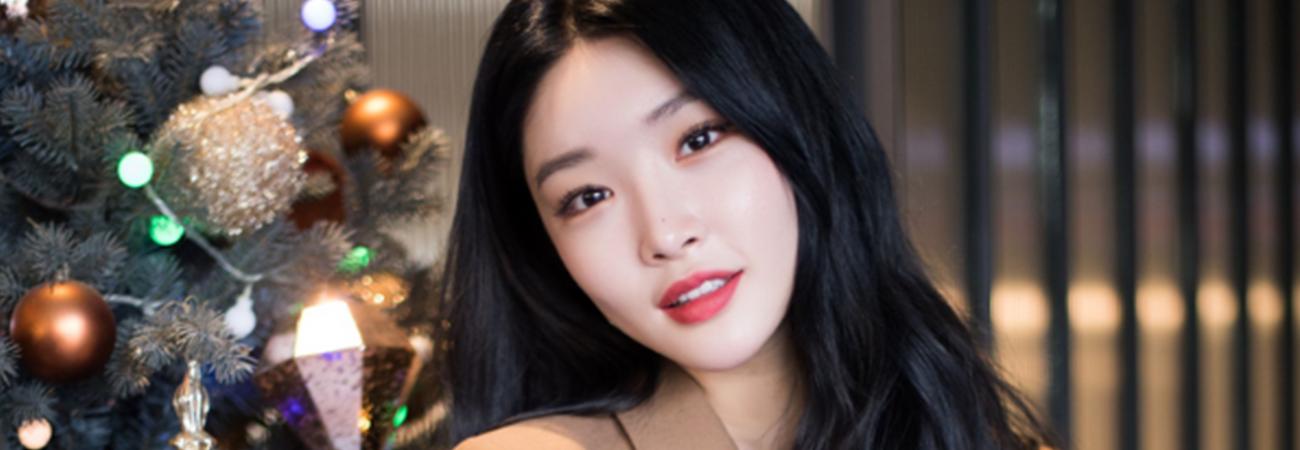 Chung Ha publica carta a sus fans tras dar positivo a COVID-19