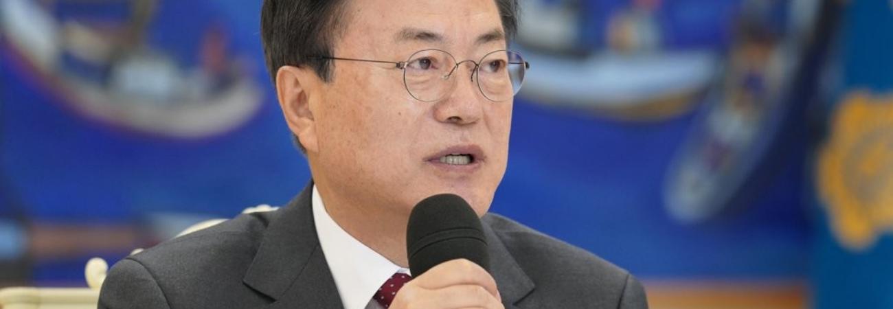 Corea del Sur comenzará la vacunación contra el COVID en febrero 2021